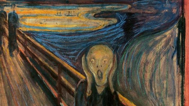 Dünyaca ünlü 'Çığlık' tablosundaki gizem çözüldü