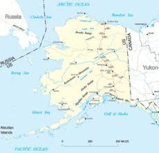 Alaska Beaufort Denizi