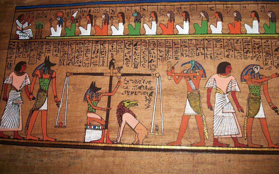 Antik Mısır Hakkında Bilinmesi Gerekenler