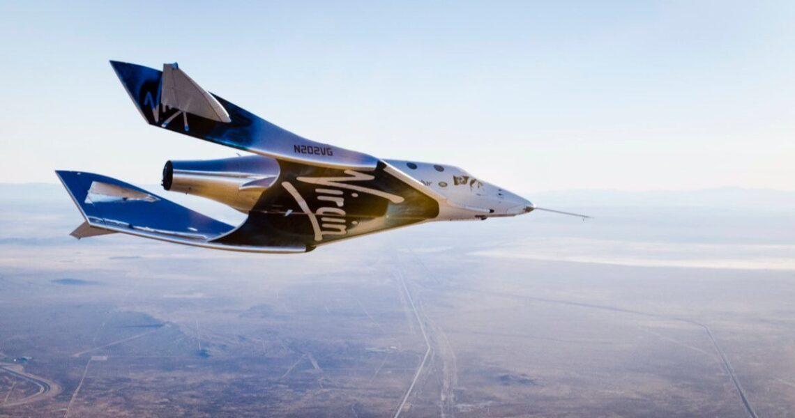 Virgin Galactic, turistleri uzaya götürecek mekiğin test uçuşunu erteledi