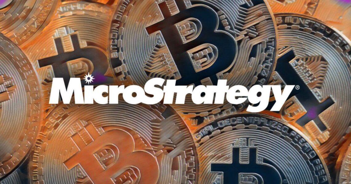 Yazılım şirketi MicroStrategy, 1 milyar dolarlık Bitcoin aldı